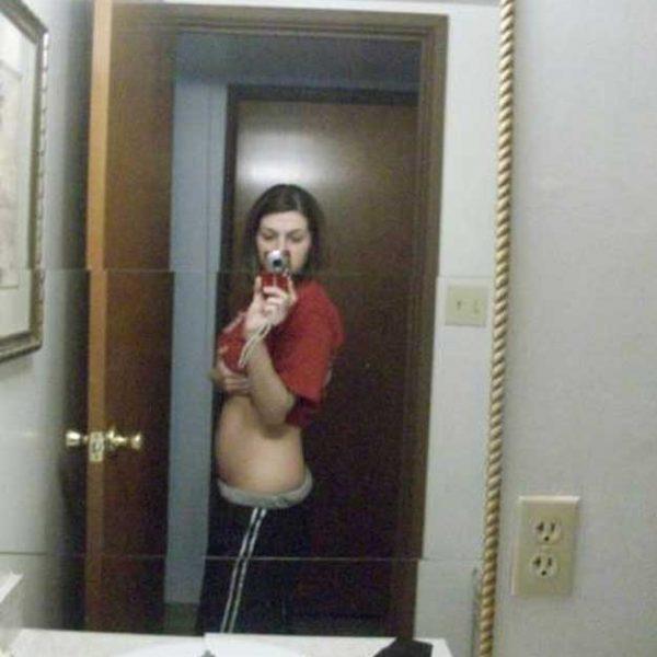 14 неделя беременности фото 6