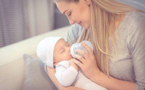 Как понять хватает ли ребенку грудного молока