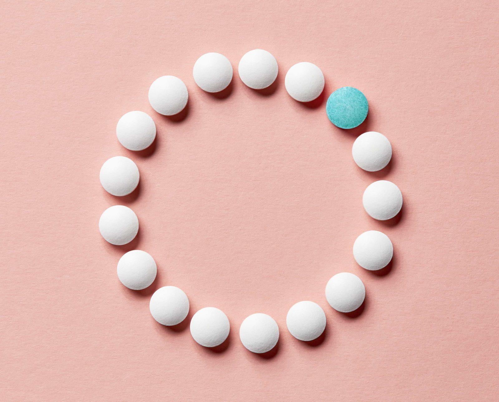 Как и зачем прекращать лактацию с помощью таблеток?