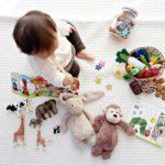 Воспитание детей от 0 до 3 лет - вклад в будущее ваших детей