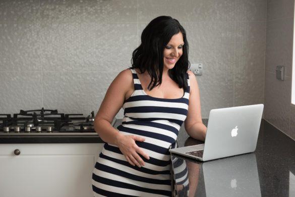 Беременность и карьера: успеть все