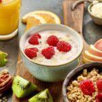 Интуитивное питание и привычки стройной мамы
