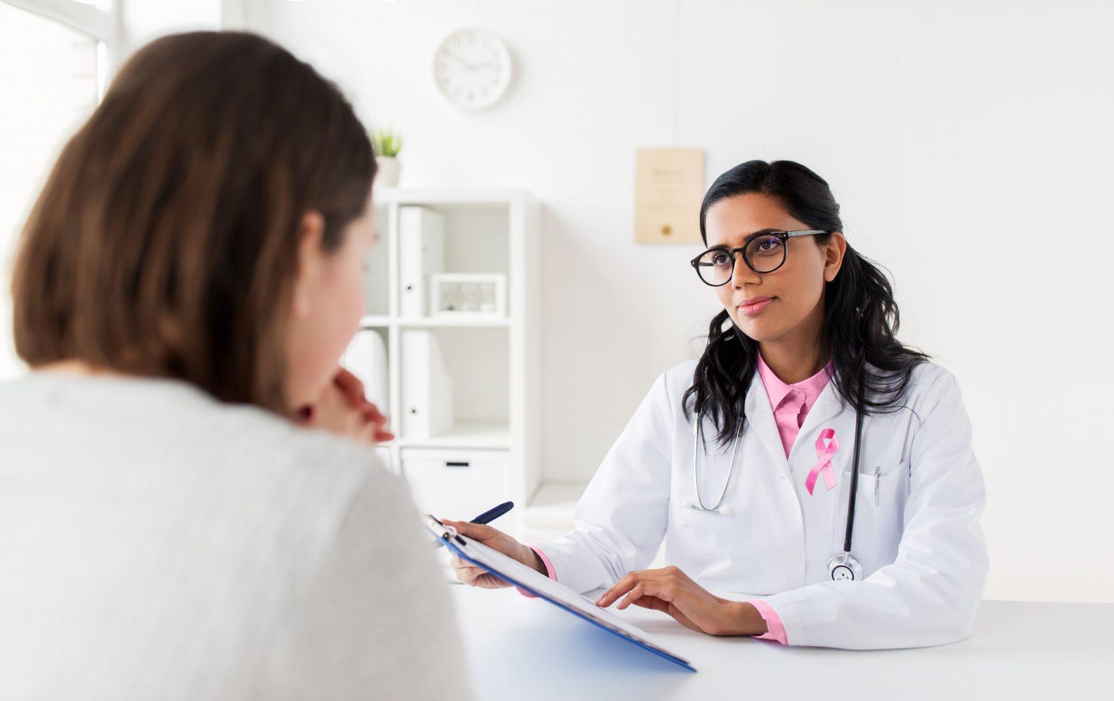 Онкологические заболевания: как их обнаружить? 1