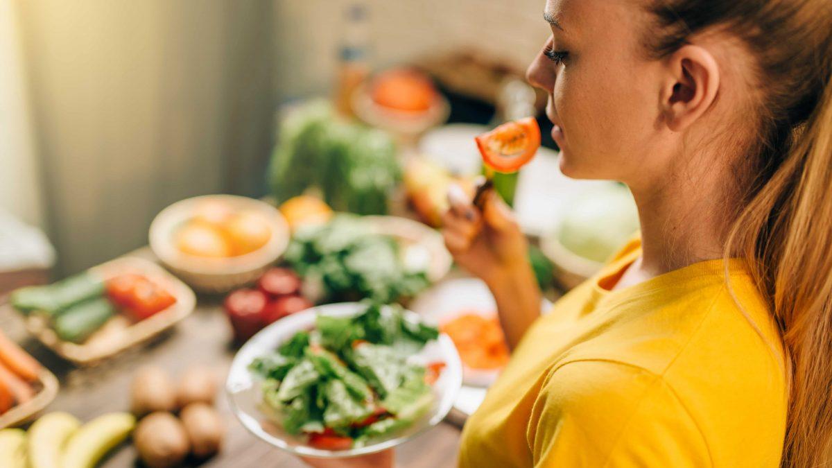 Питание и рацион мамы в период грудного вскармливания