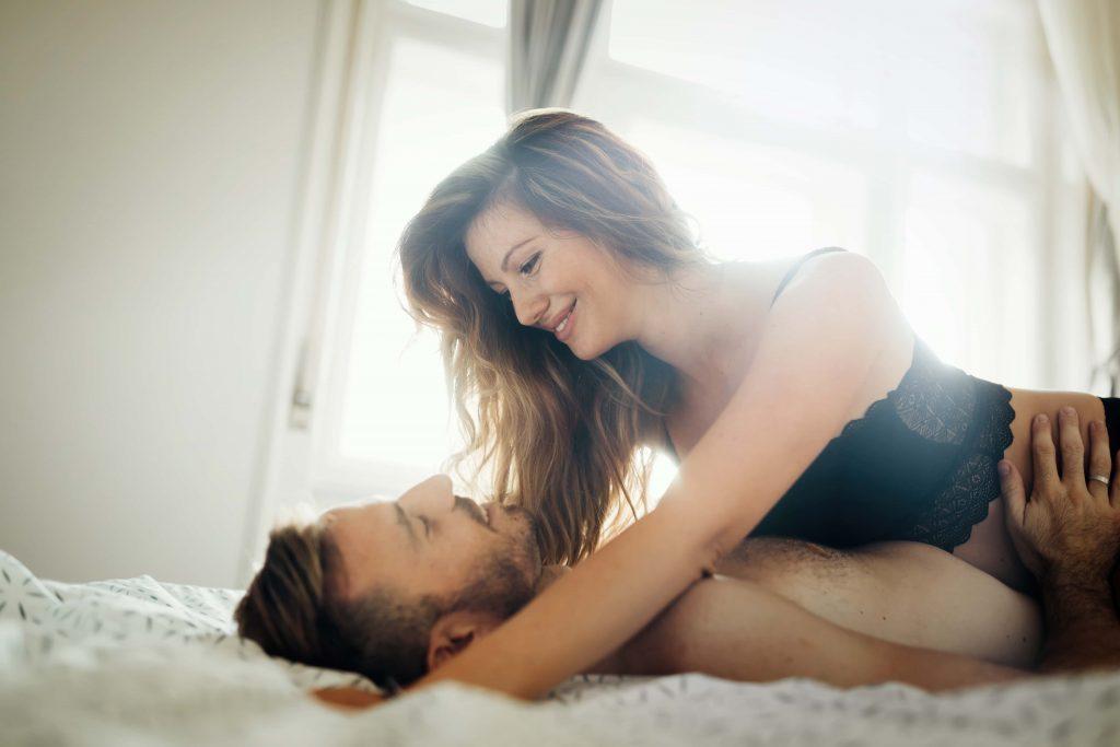 Через сколько после родов начали заниматься сексом 5