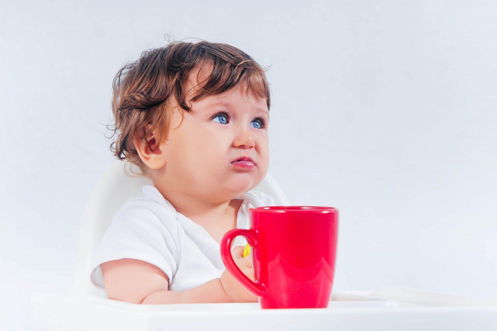 Плохой аппетит у ребенка: что делать? Как накормить малоежку