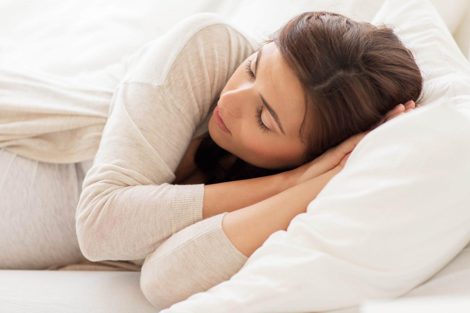 Как правильно спать и высыпаться во время беременности