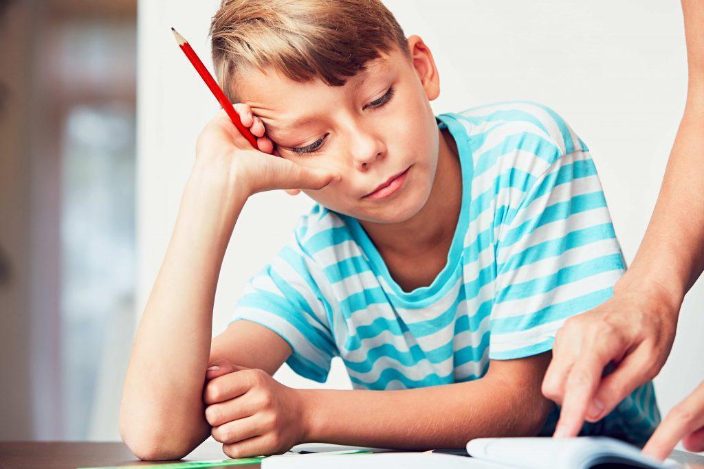 Гиперопека: воспитание - как «заботливая тирания»