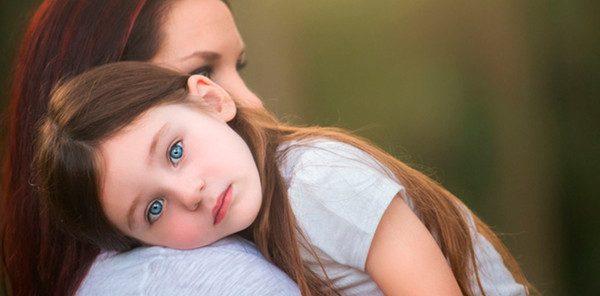 Как помочь ребенку выйти из депрессии