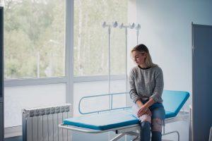 Эрозия шейки матки: диагностика и лечение