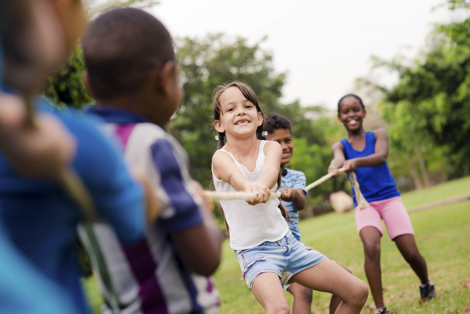 Как получить компенсацию за детский лагерь