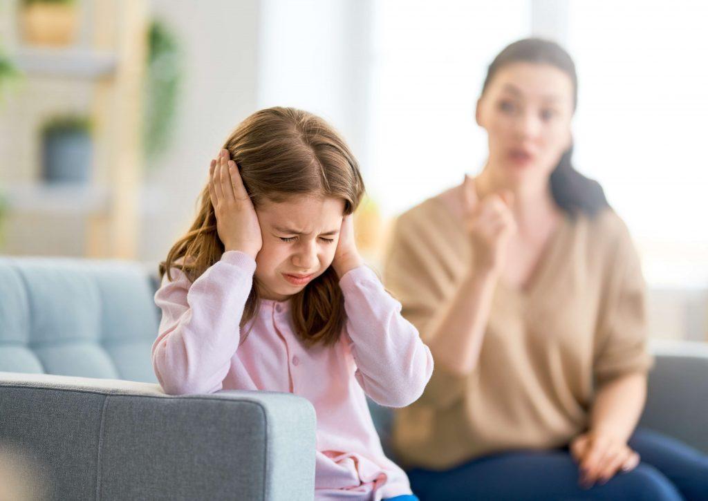 Можно ли наказывать детей и как не избаловать ребенка?
