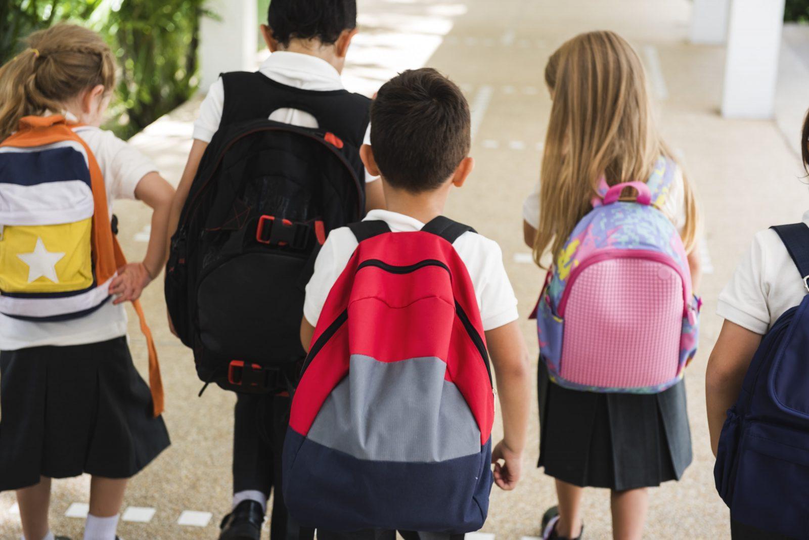 Сколько стоит собрать ребенка в первый класс