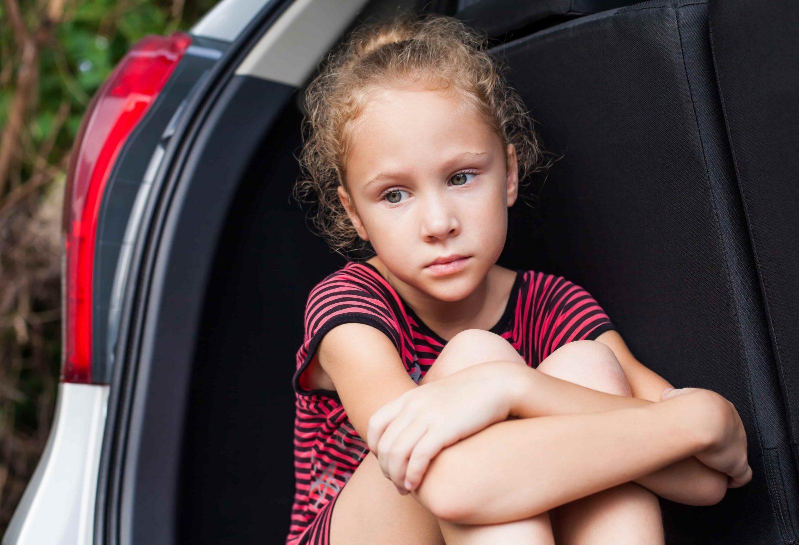 Как себя вести и что говорить, когда ребенок спрашивает о смерти