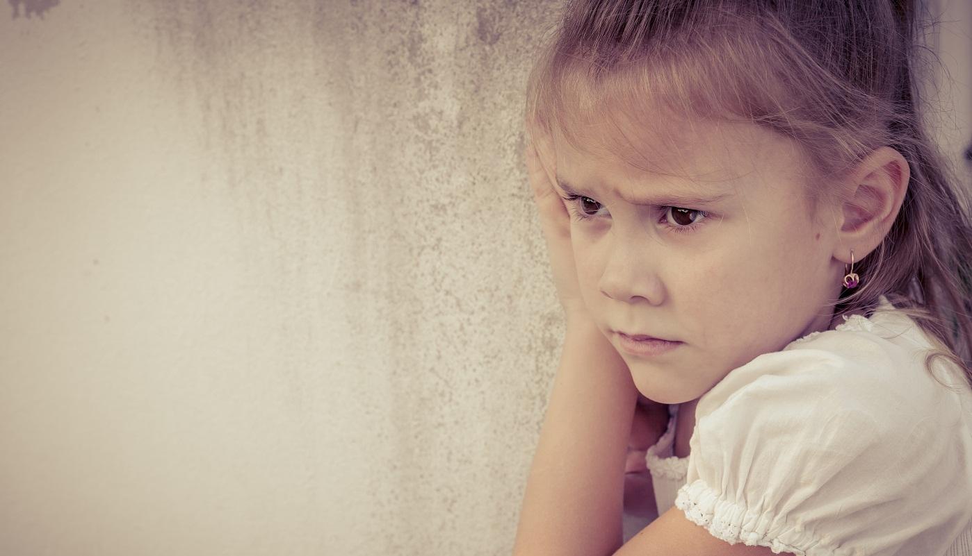 Ребенок спрашивает о смерти