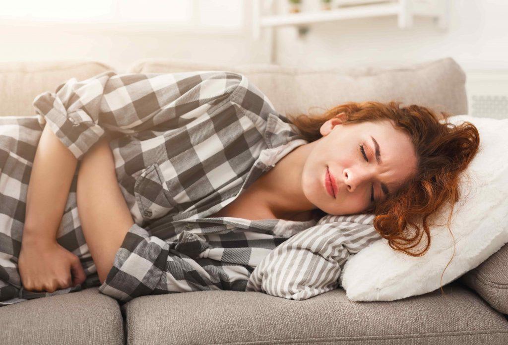 Болезненные менструации (альгодисменорея): насколько это серьезно?