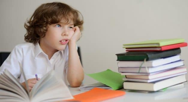Учеба: как правильно общаться с подростком