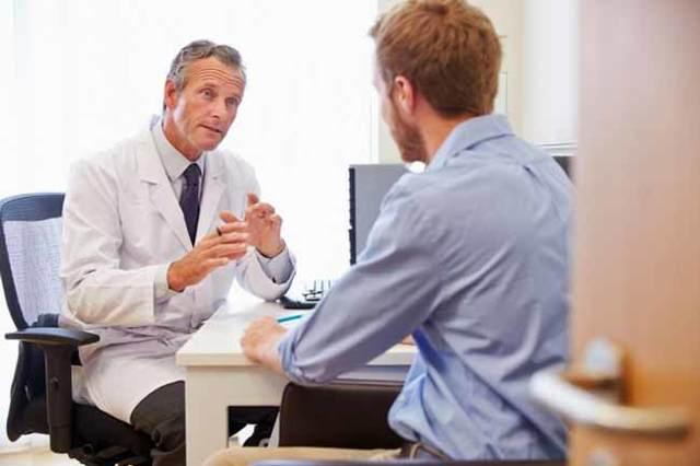 Дизурия симптомы и лечение