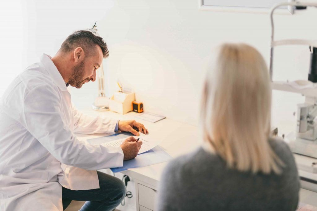 Как лечат рак мочевого пузыря современные онкоурологи