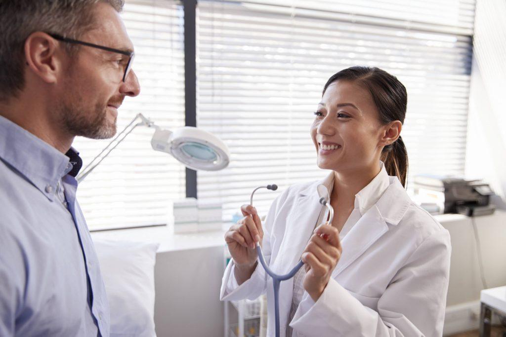 Что такое гинекомастия и можно ли ее вылечить