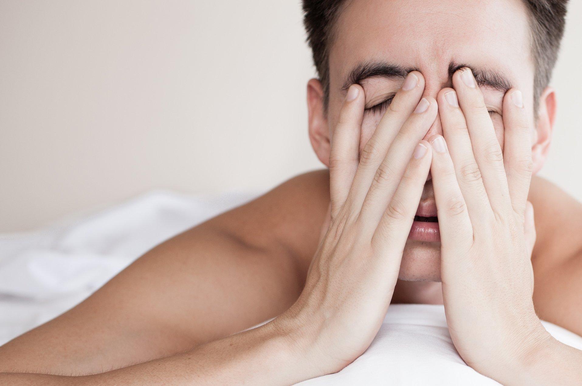 Семяизвержение во сне