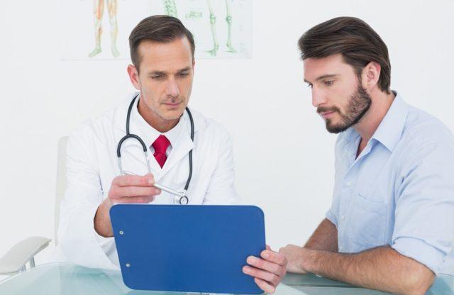 Чем болеют мужчины-лидеры Психосоматика возникновения болезней у руководителей и ТОП-менеджеров
