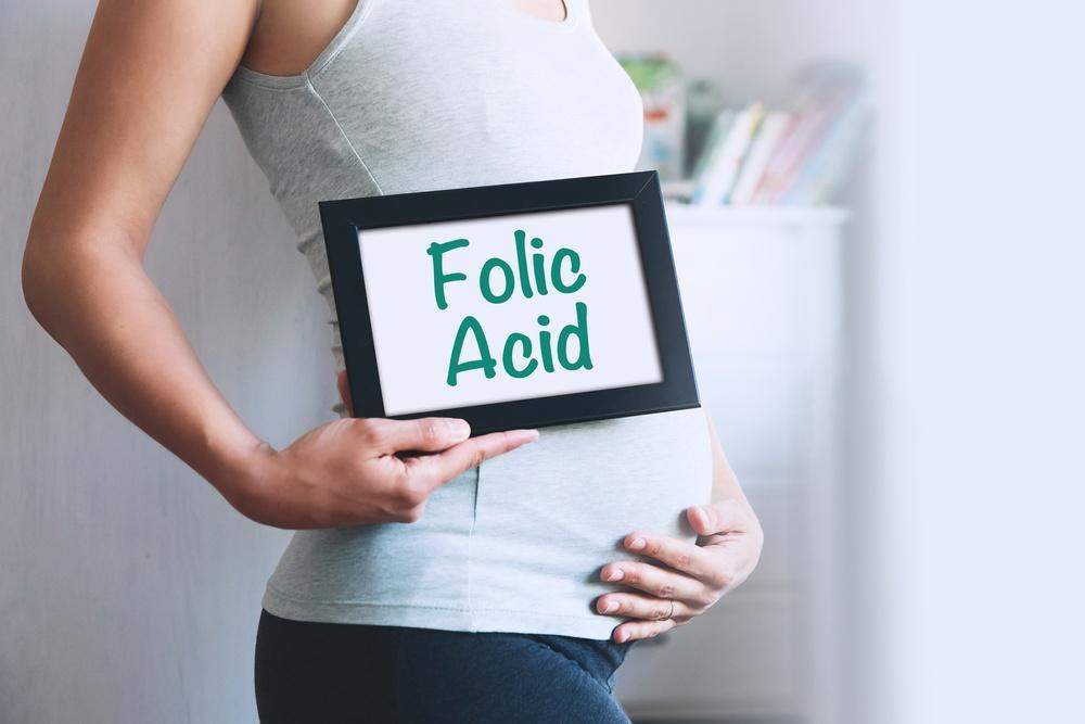 Фолиевая кислота при беременности: можно ли без нее обойтись?